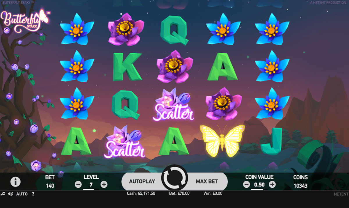 Roulette Explained Butterfly -650468
