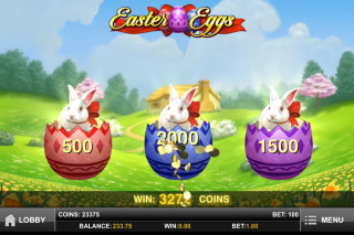 Easter Eggs Slot -737039
