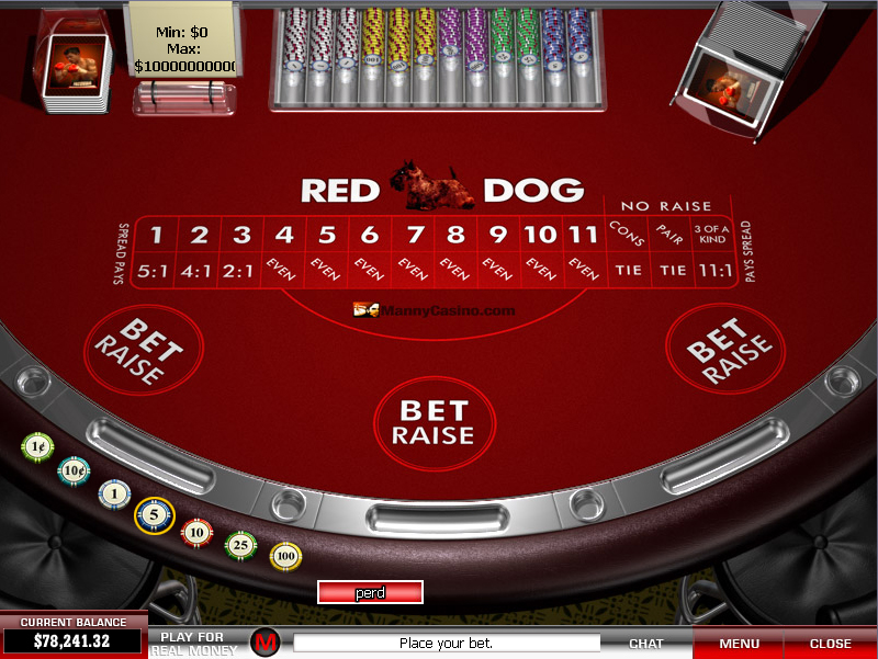 Casino Odds Guide -354219