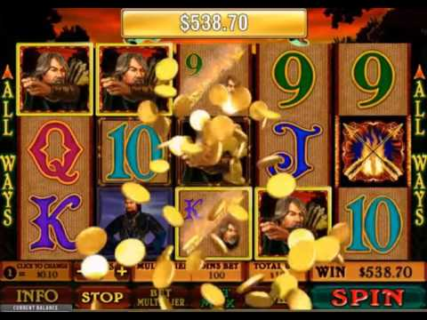 Archer Slot Casino -415006