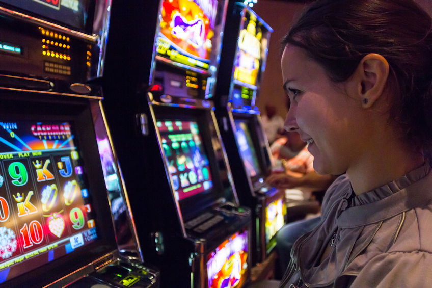 Best Slots Payout -701582