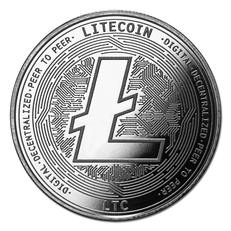 Cryptocurrency Coin -986626
