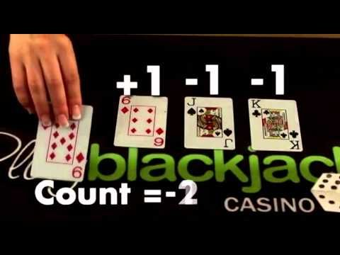 Card Counting Tips -195031