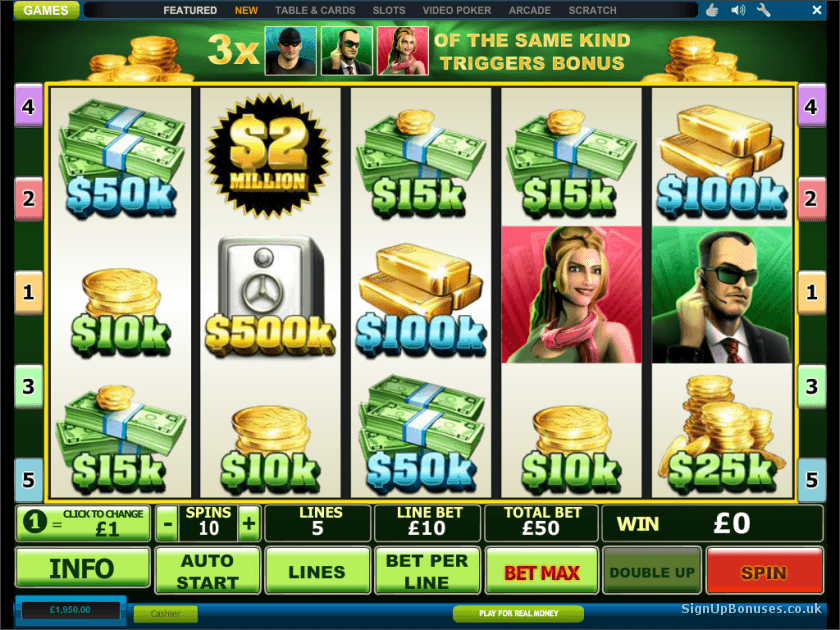 Casino With Free -181149