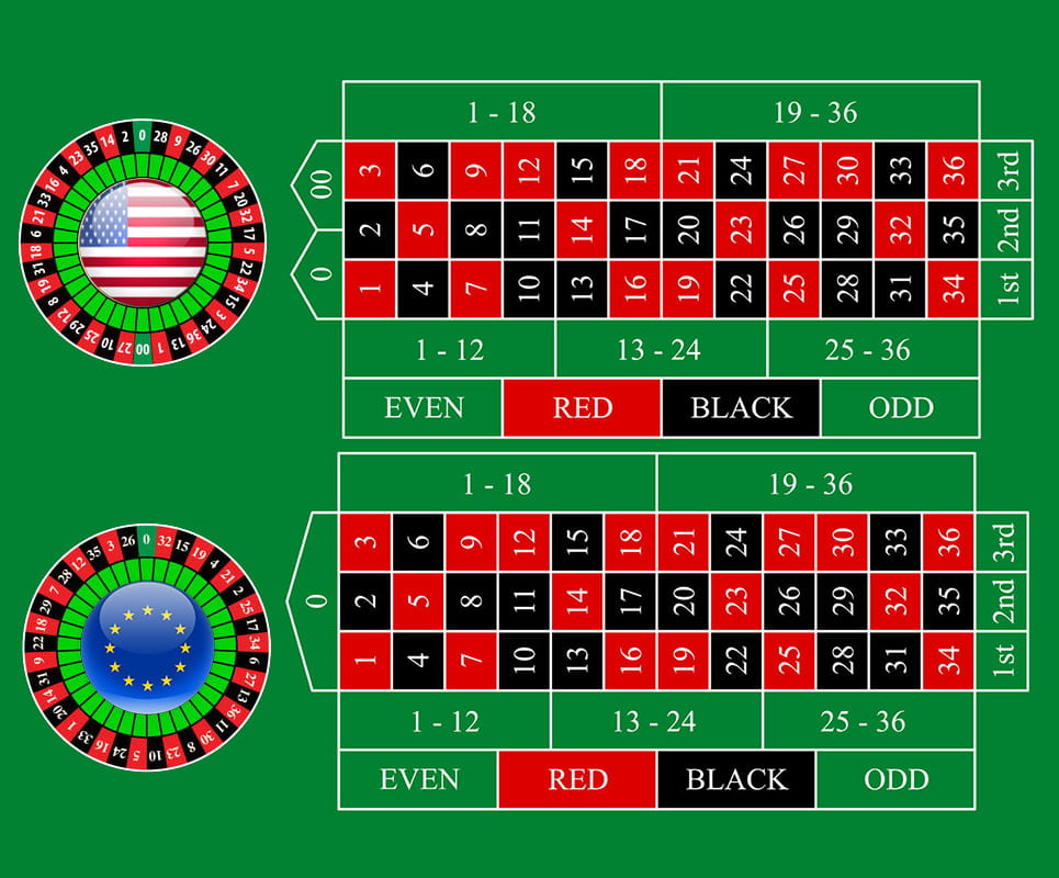 Play French Roulette -665868