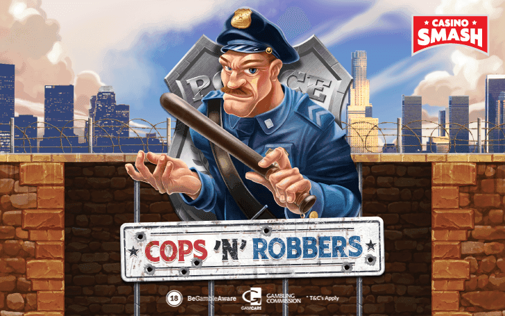 Cops and -208839