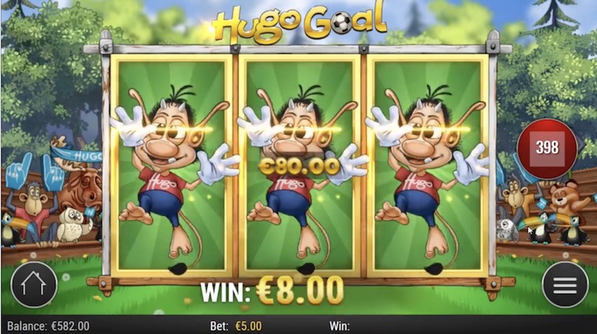 Sizzling Spins Slot -132077
