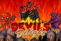 Devil Delight Slot -472048