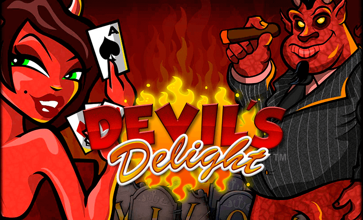 Devil Delight Slot -502603