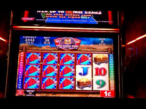 Slot Machine Money -716346