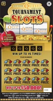 Win More Lottery -560019