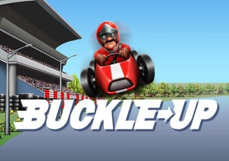 Buckle Up -131602