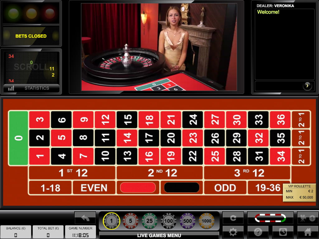 Roulette Prediction App -63623