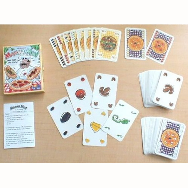 Easy Card Games -254889