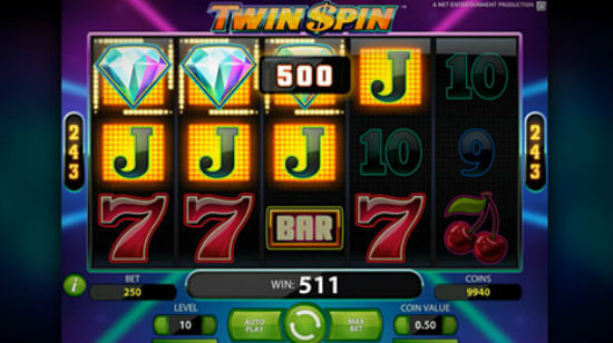 Free Spin Competition -528468