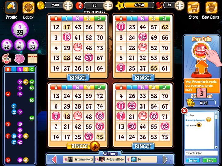 Gambling Apps -652153