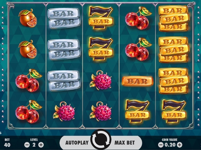 Halls Slot Review -206217