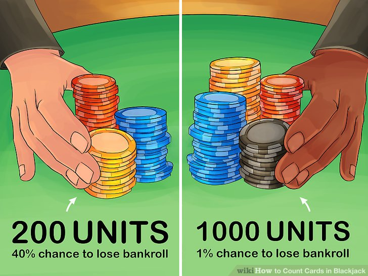 Increase Bankroll Instantly -485159