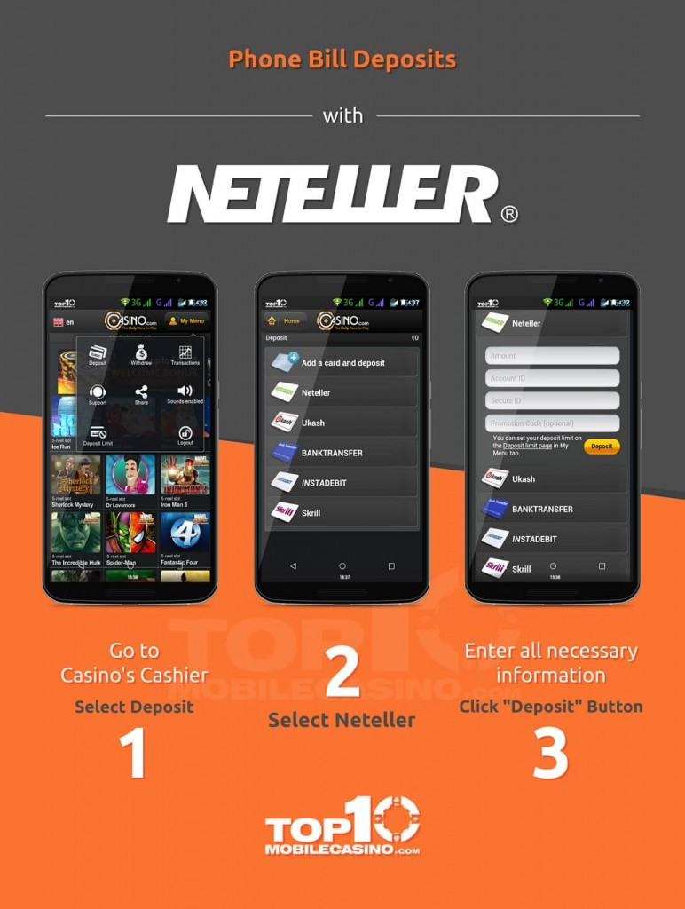 Mobile Payment Options -875704