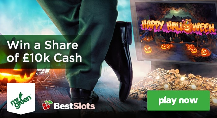 Mr Cashback Slot -929479
