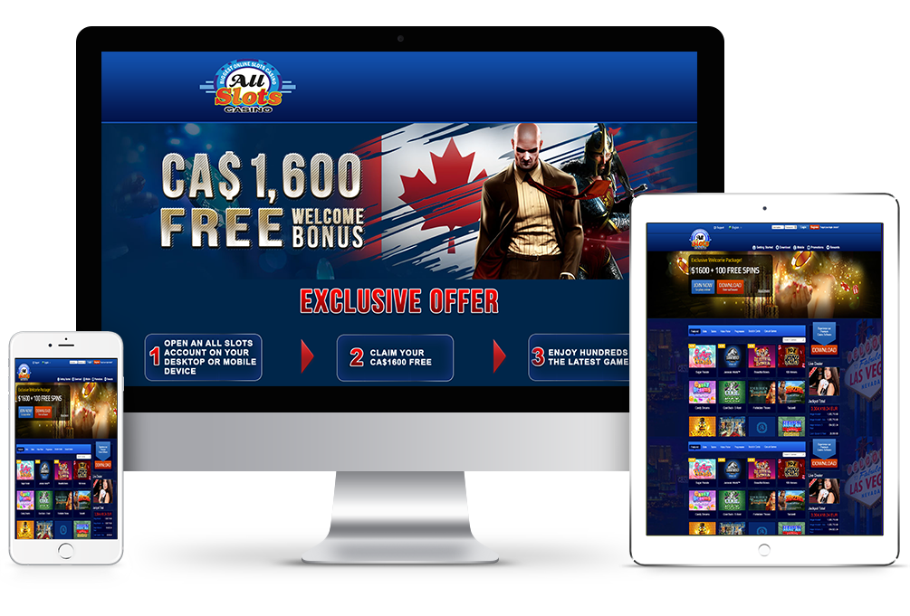 Native Canadian Casino -277077