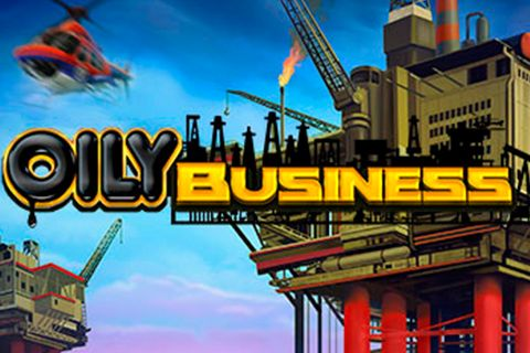 Oily Business -567566