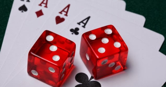 Professional Gamblers Stories -786714