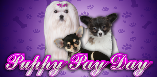 Puppy Payday Slot -676601
