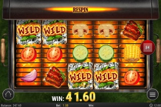 Sizzling Spins Slot -657619