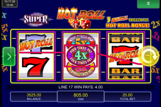 Slot Machine Bet -816783