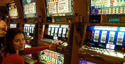 Slot Machine Payout -220042