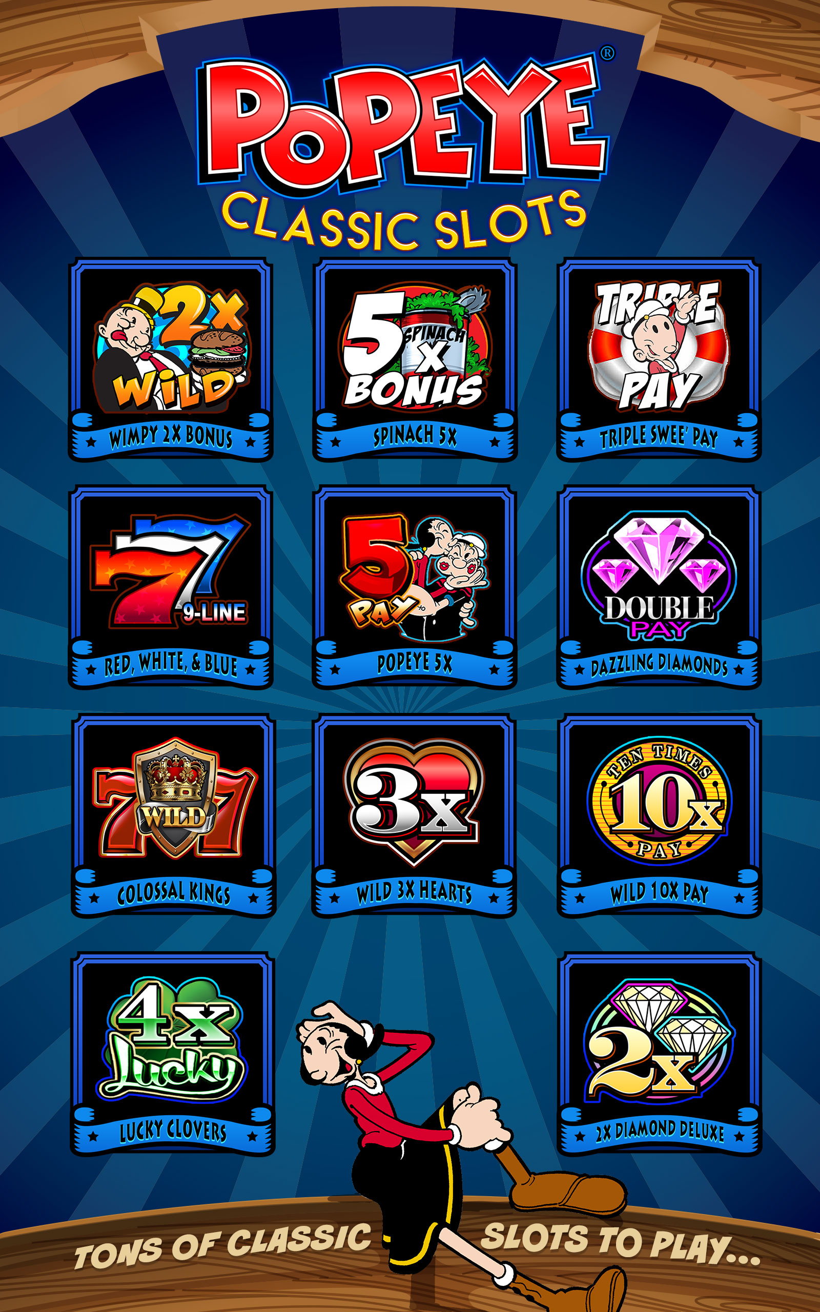 Slots With Best -132864