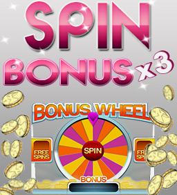 Spin the -365868