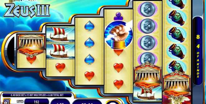 Starburst Slot Machine -238860